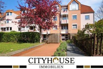 CITYHOUSE: Traumhaft schöne Wohnung in der Südstadt mit Traumgarten, Einbauküche und TG Stellplätzen, 50678 Köln, Erdgeschosswohnung