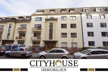 CITYHOUSE: Seltene Gelegenheit in Köln-Braunsfeld!, 50933 Köln / Braunsfeld, Etagenwohnung