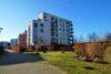 CITYHOUSE: Exklusiver Rheinblick, oberste Etage, Komfortwohnung mit Balkon, Aufzug, 2 TG Stellplätze - Parkähnliche Anlage