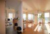 CITYHOUSE: Exklusiver Rheinblick, oberste Etage, Komfortwohnung mit Balkon, Aufzug, 2 TG Stellplätze - Offene Küche