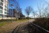 CITYHOUSE: Exklusiver Rheinblick, oberste Etage, Komfortwohnung mit Balkon, Aufzug, 2 TG Stellplätze - Spazierengehen am Rhein