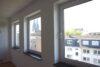 CITYHOUSE: TOP-Level über den Dächern Kölns! Sanierte DG-Wohnung mit Aufzug, Balkon u. DOMBLICK! - Domblick