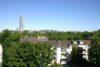 CITYHOUSE: TOP-Level über den Dächern Kölns! Sanierte DG-Wohnung mit Aufzug, Balkon u. DOMBLICK! - Ausblick ...