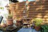 CITYHOUSE: Schönes, saniertes Eckreihenhaus mit gepflegtem Garten, 2 Terrassen, Keller, Garage - Sichtschutzzaun